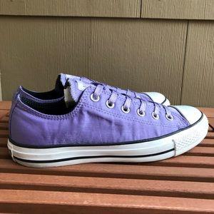 Converse Purple Size Us 9, Eur 40